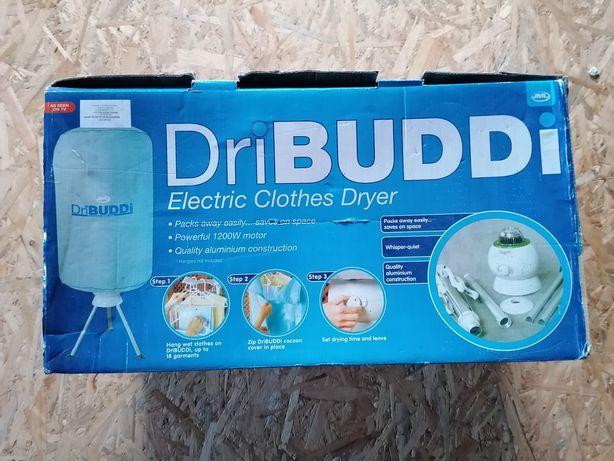 Składany stojak do suszenia ubrań Dri Buddi