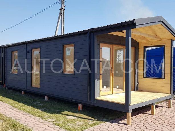 D109 - Будинок житловий, дача, літній міні будинок, для гостей