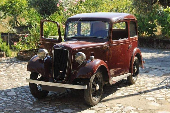 Austin Seven 1938