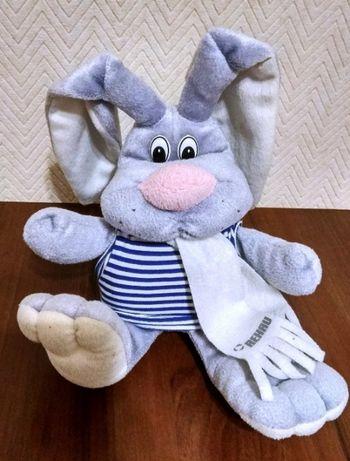 Мягкая игрушка Кролик (REHAU)