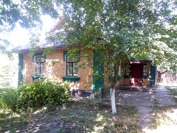 Продам будинок біля Вінниці в с. Хижинці