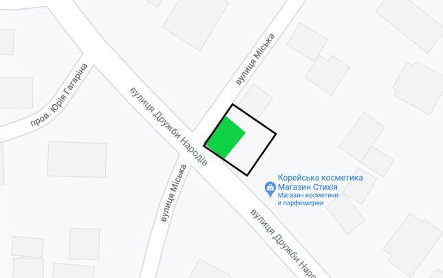 Продам дом в Геническе в отличном месте
