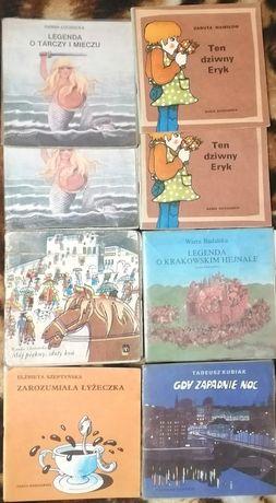 Poczytaj mi mamo 8 książek