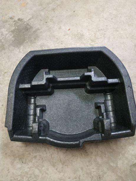 Органайзер в багажник ,авто под , компрессор, инструмент, хюндай сонат