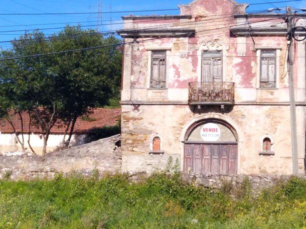 Quinta da Calçada, Calhandriz