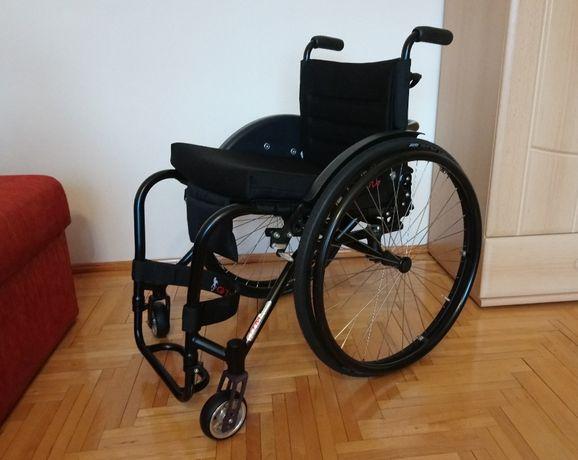 Wózek inwalidzki GTM 1 *NOWY*