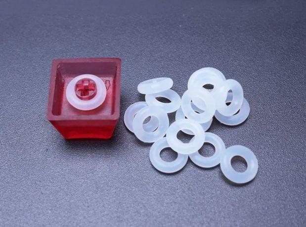 **HOT** Безшумные кольца для клавиатуры | MAOS O-ring