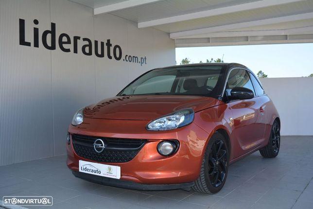 Opel Adam 1.2 Jam