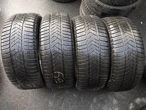 245 50 18 Pirelli Sotto Zero 3 Run Flat шины зимние