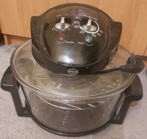 Kombiwar + grill elektryczny