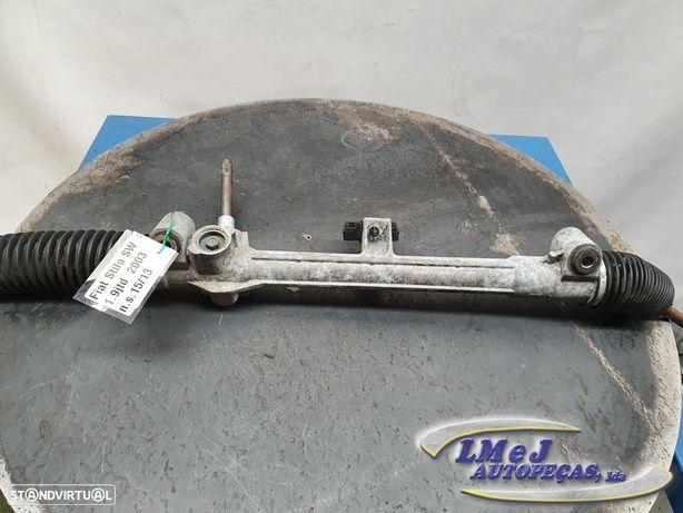 Caixa de direcção Usado FIAT/STILO Multi Wagon (192_)/1.9 JTD | 01.03 - 08.08 RE...
