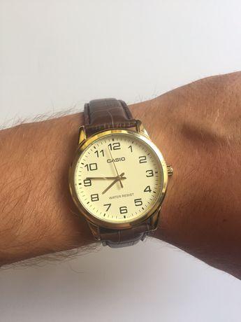 Часы Casio, Qmax кварц.