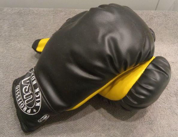 Rękawice bokserskie dla dziecka