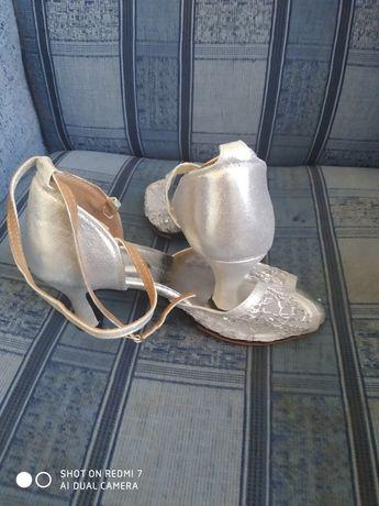 Buty taneczne, ślubne