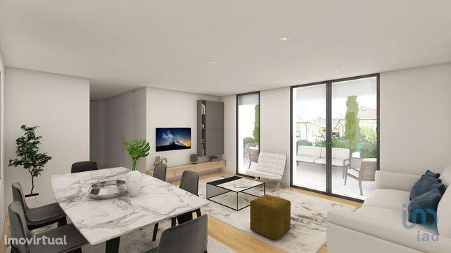 Apartamento - 88 m² - T1