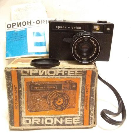 Пленочный фотоаппарат Орион ЕЕ Orion EE