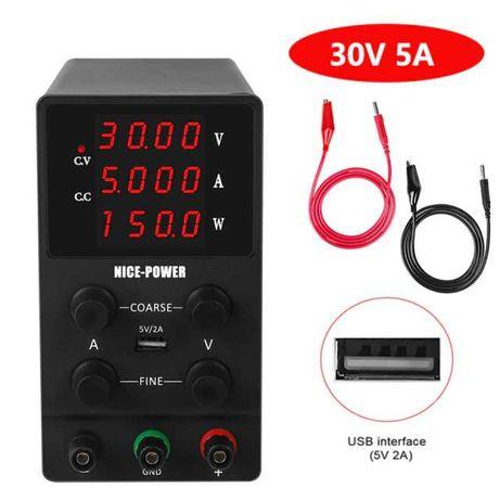 Лабораторный блок питания Nice-Power SPS305