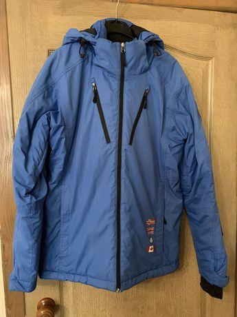 Зминяя курточка Napapijri, L, 50 размер