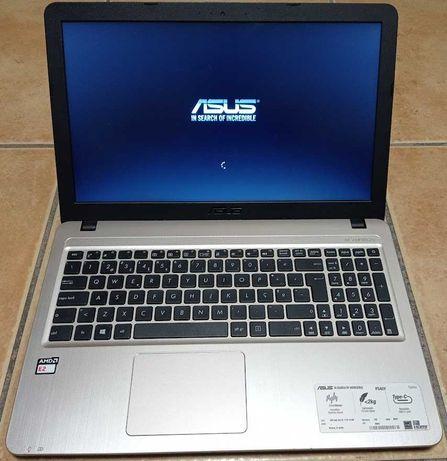 PC Portátil, ASUS X540YA, AMD, 4Gb, 240Gb