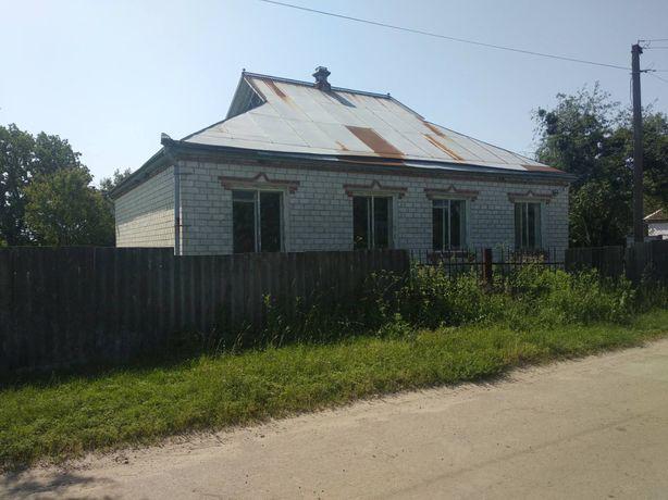 Продам дом с.Гайдары
