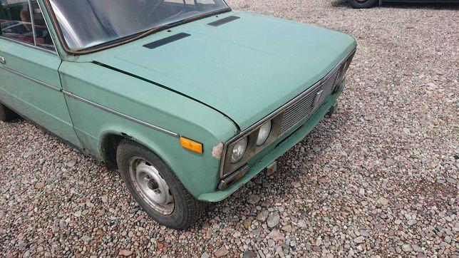 Lada 1300SL 2106 na zabytek 1976r tylko w całości Lubelskie