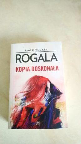 Kopia doskonała Małgorzata Rogala