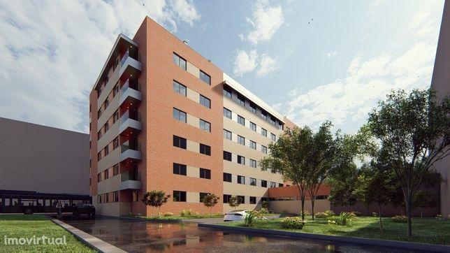 Apartamento T1 NOVO em Vila Verde