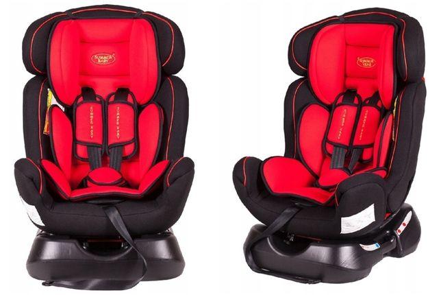 Comfort 0-25kg - Samochodowy Fotelik Dziecięcy - Rozkładany do spania