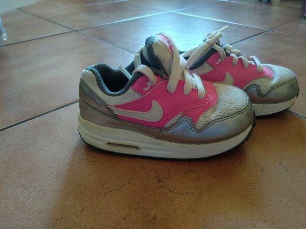 Nike air max rozmiar 23.5