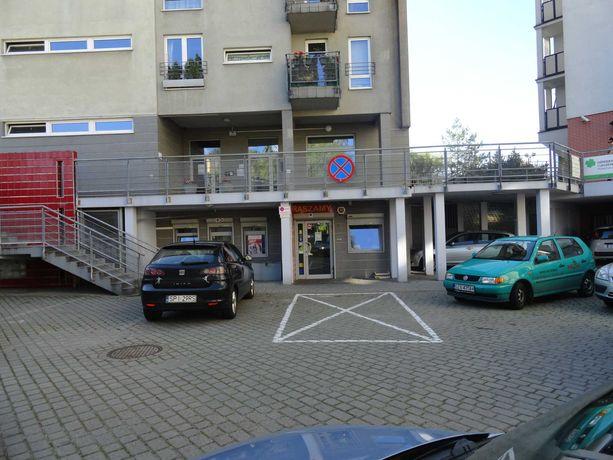 sprzedam lokal usługowo handlowo biurowy Katowice Centrum