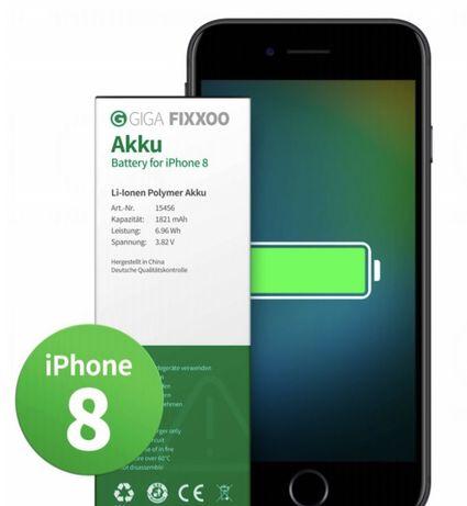 Батарея до iphone 8