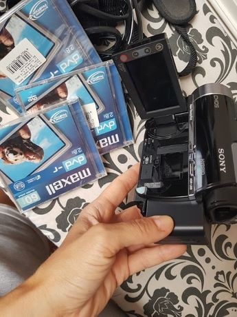 Kamera Full HD NOWA