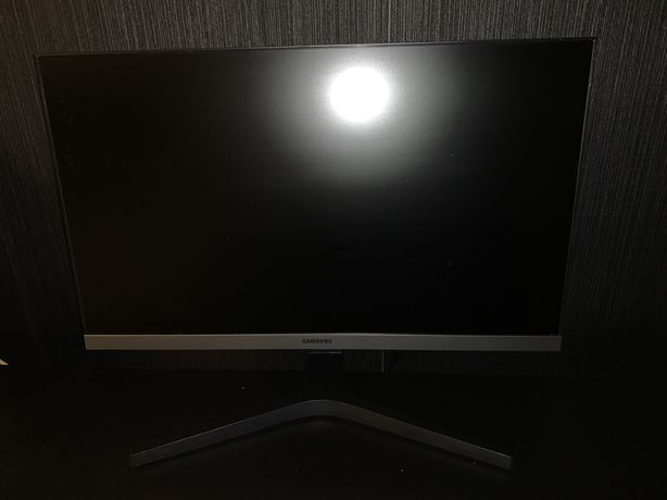 Monitor SAMSUNG SR350 (22'' - Full HD - LED IPS - FreeSync)