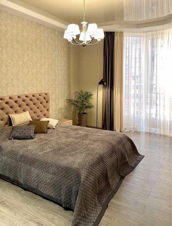 МКДУ, 2-ух к квартира с ремонтом, Павлово Поле 70м2, 128 000у.е