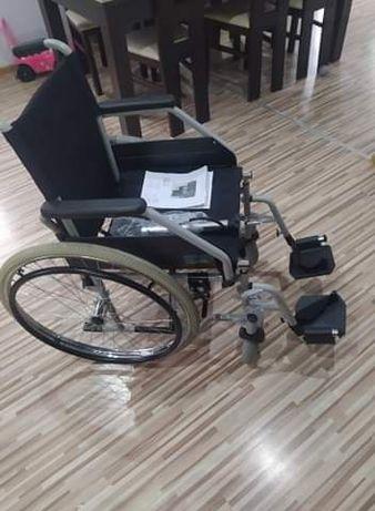 Wozek inwalidzki praktycznie nowy