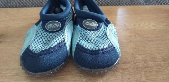 Buty do wody dziecięce Aqua speed r. 23