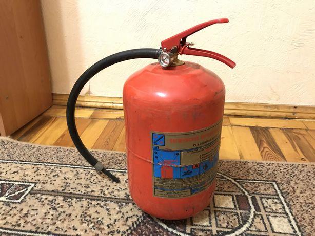 Огнетушитель ВП-5