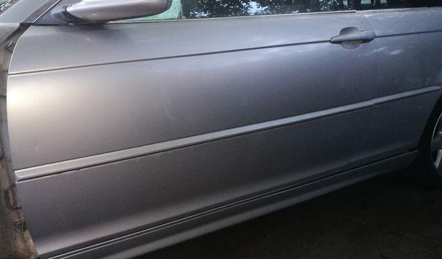 Drzwi lewe BMW E46 Coupe Cabrio