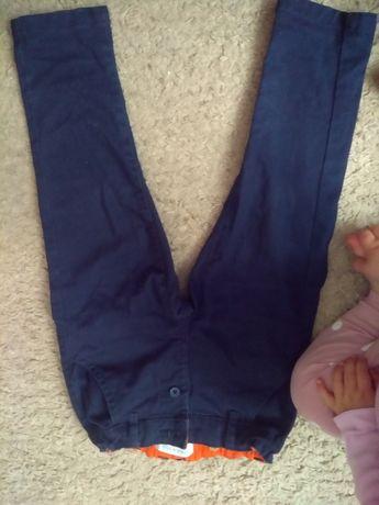 Spodnie chłopięce 92 5.10.15