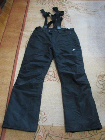 Spodnie narciarskie WOXO design by Kappahl roz. 146