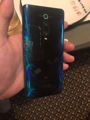 Продам Xiaomi Mi9T 128gb