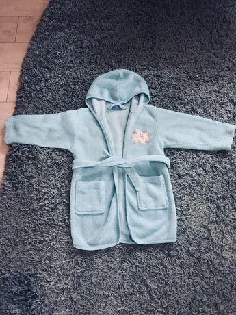 Махровий халат для хлопчика