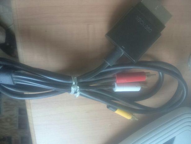 Продам кабель на Xbox 360