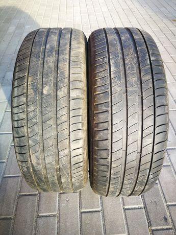 Michelin Primacy 3 215/55R17 DOT2417 2szt.