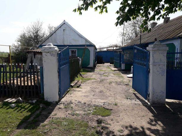 Продам дом с. Малиевка, Березнеговатский район
