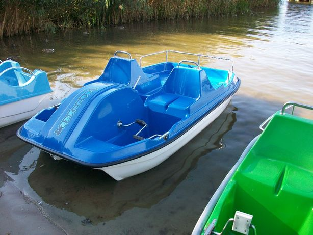 Rower wodny PELIKAN 4 nowy OD RĘki