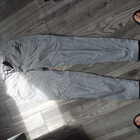 Spodnie włoskiej firmy