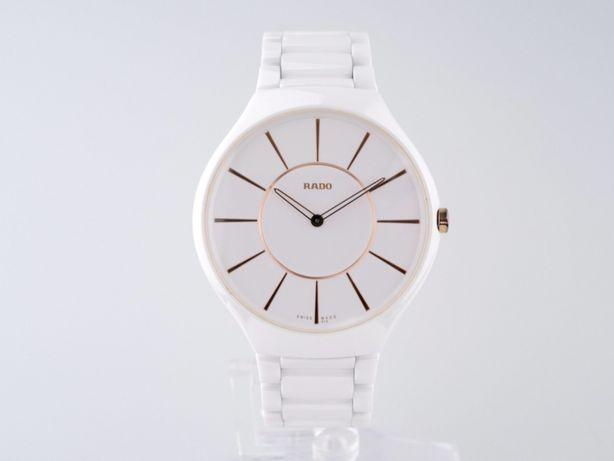 Женские бу часы Rado True Thinline 38,5 мм