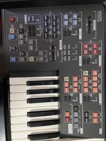 Orgão - Piano
