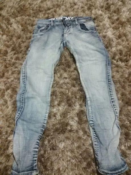 Spodnie jeans 28/32 Crosshatch